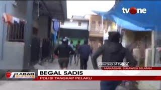 Video Aksi Kejar-Kejaran Polisi Tangkap Begal Sadis di Makassar, Sulsel MP3, 3GP, MP4, WEBM, AVI, FLV Januari 2019