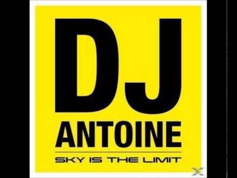 DJ Antoine - Sky is the Limit (видео)