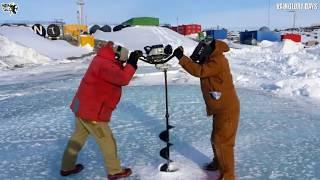 Video 7 Fakta Mengejutkan Antartika !!! Tempat Terdingin Di Dunia MP3, 3GP, MP4, WEBM, AVI, FLV Oktober 2017