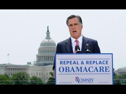 US Elections 2012: 'Obamacare means my child has health insurance'