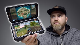 Video The Mind Blowing ROG Gaming Smartphone MP3, 3GP, MP4, WEBM, AVI, FLV Januari 2019