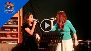 Video CUMIVERSARY: Duet Ashanty Aurel Bikin Merinding - Cumiversary 08 April 2016 MP3, 3GP, MP4, WEBM, AVI, FLV Agustus 2018