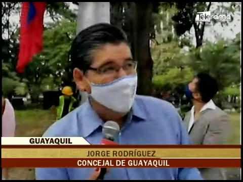 Guayaquil al Instante 01-10-2020