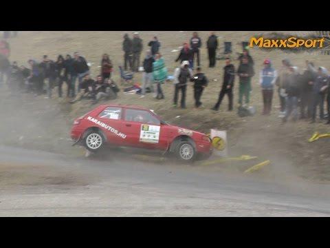 Parasznya - Lyukóbánya Rallysprint 2015 - Action by MaxxSport