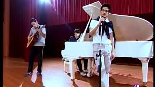 My Melody 360 Celsius Love 23 March 2013 - Thai Drama