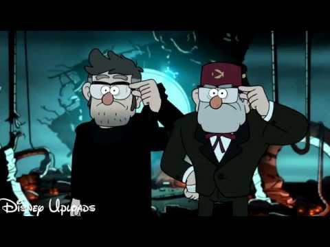 Gravity Falls Season 2 (Comic-Con Promo)
