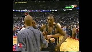 Video Pelea Pistons-Pacers. Directo Canal+. 19-11-2004 MP3, 3GP, MP4, WEBM, AVI, FLV September 2019