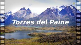 Торрес-дель-Пайне | Национальный парк в Чили