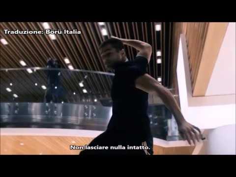 boru - il terzo promo con sub in italiano