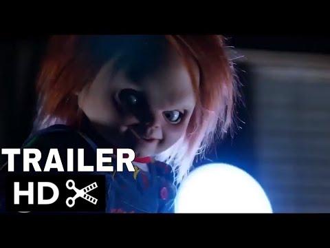 CHUCKY 7 Official Trailer {2017} || Horror Movie ||