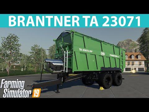 BRANTNER TA 23071 v1.0.0.0