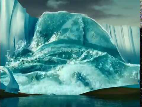 Ice Age The Meltdown The Flood Arrives