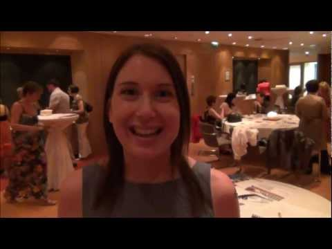 Mary Curran Coach – Testimonial Nadine Schulz June 2012