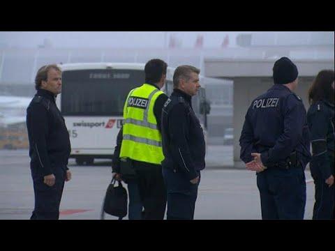 Γερμανία: Αύξηση απελάσεων προς χώρες της Β. Αφρικής