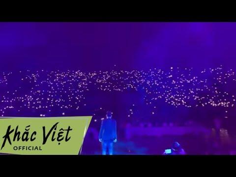 Khắc Việt - Yêu Lại Từ Đầu Với Hơn 30 Nghìn Khán Giả Tại Đà Lạt | Countdown Chào Đà Lạt 2019 - Thời lượng: 3:50.
