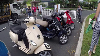 10. Vespa Philippines launches 3 new models!