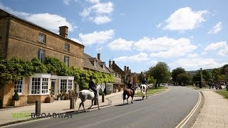 Worcestershire United Kingdom  city pictures gallery : Broadway in The Cotswolds (Worcestershire, UK)