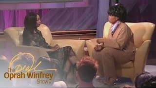 "Brandy Fibs About Her ""Marriage"" on The Oprah Winfrey Show | Oprah Winfrey Network - YouTube"