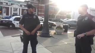 Middletown (CT) United States  city photo : Middletown, CT Officer Violates 4th Amendment.