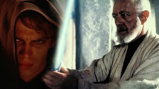 Video Obi-Wan Remembers Anakin & The Truth (Flashbacks) Remastered MP3, 3GP, MP4, WEBM, AVI, FLV Juni 2018