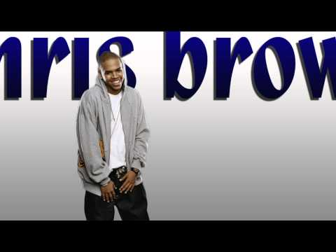 Chris Brown - Bombs Away lyrics
