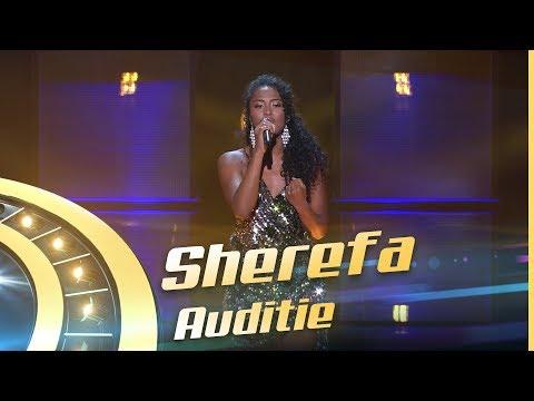 SHEREFA - California Dreaming // DanceSing // Audities
