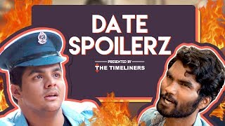 Video Date Spoilerz ft. Ashish Chanchlani | The Timeliners MP3, 3GP, MP4, WEBM, AVI, FLV April 2018