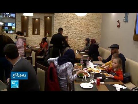 العرب اليوم - شاهد: الاستثمارات والمطاعم التركية في الجزائر تشهد تزايدا ملحوظا
