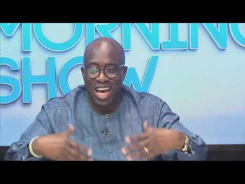 Download SEGUN SOWUNMI, Atiku Campaign Organisation's Spokesman analyses PDP's winning strategy by state. PT2