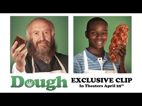Dough Clip 1