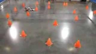 R/C Car Drifting