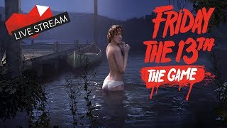 Just picked up Friday the 13th. Time to give it a go!