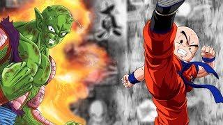 With the reveal of Krillin & Piccolo in Dragon Ball FighterZ, we get a small glimpse at tech based characters. Piccolo will have his range with his stretchy arms while Krillin will be more nimble with moves like the after image. Normally, these characters aren't as loved as your Saiyans, but the uniqueness will definitely make them stand out!Scans:http://www.shonengamez.com/2017/07/18/dragon-ball-fighterz-v-jump-scan-details-trunks-abilities-and-online-mode/http://www.shonengamez.com/2017/07/18/dragon-ball-fighterz-adds-piccolo-and-krillin/Render:http://marina-senju.deviantart.com/art/Render-Piccolo-392029738--FOLLOW ME ONLINE & SUBSCRIBE IF YOU'RE NEW!!--NEW CHANNEL: http://bit.ly/Pokestylehttp://twitter.com/rhymestylehttp://instagram.com/rhymestyleIntro made by Opunuhttp://twitter.com/opunuIntro Song made by EscoppoTwitter: http://twitter.com/escoppoYoutube: http://bit.ly/2phxzyp
