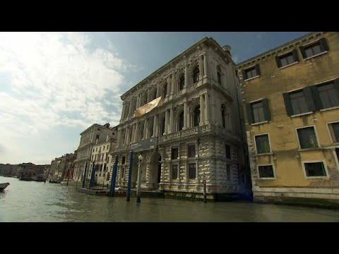 Βενετία: Αυλαία σηκώνει η 58η Bienale