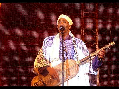 Lila 2016 Màalam Hassan Boussou -'_ Sodani ManaYo _-' & Gnawa Oulas Bambra