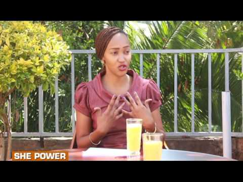 She Power with Nelly Milya: Lintons. Part 1