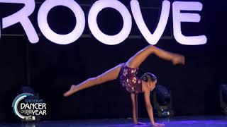 Complexity Dance Center- Layers- Ariana Mastroianni