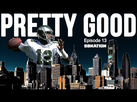 Video: Randall Cunningham Seizes the Means of Production | Pretty Good, Episode 13