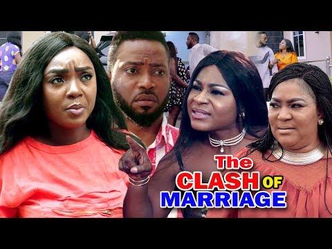 The Clash Of Marriage FULL Season 3&4 - Chioma Chukwuka & Destiny Etiko 2019 Latest Nigerian Movie