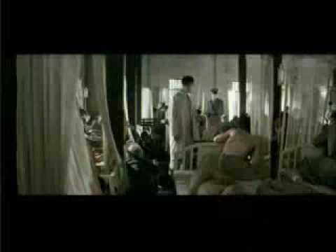 El velo pintado // The painted veil Trailer