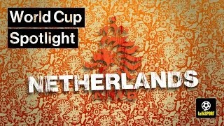 Netherlands 60 Second Team Profile   Brazil 2014 World Cup