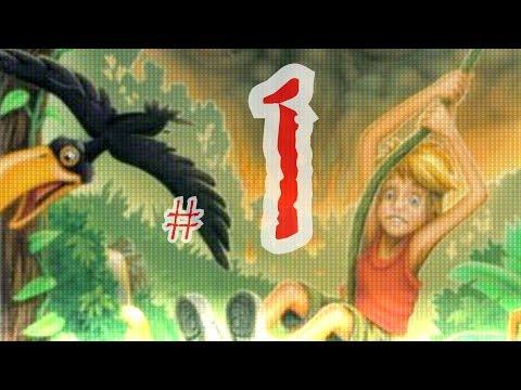EcoQuest 2 #145deQi le jeu ECO+ avec Ganesh2 !