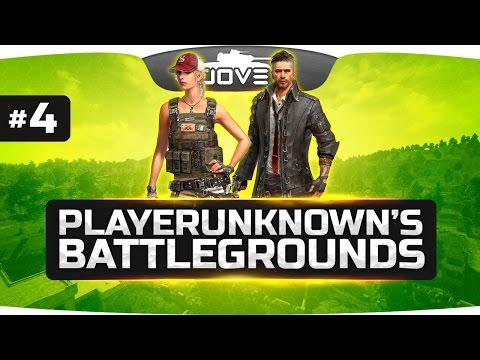 Джов и Дмитрий Бейл на охоте! ● PLAYERUNKNOWN'S BATTLEGROUNDS #4