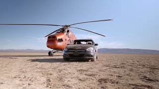 Back to Throwing Darts!—Roadkill Preview Ep. 100 by Motor Trend