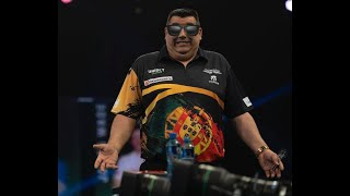 """Jose De Sousa on exhibition three tops checkout: """"Everyone will remember me in that moment"""""""