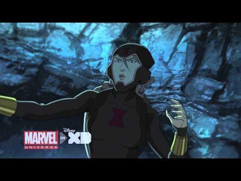 Marvel's Avengers Assemble 2.05 (Clip)