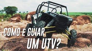 8. Um rolê de UTV Polaris RZR XP4 1000 - Webmotors