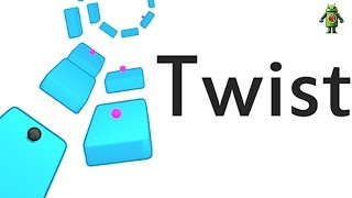 Twist videosu