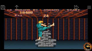 Super Street Fighter II: The New Challengers [Super Battle] (SNES/Super Famicom Emulated) by omargeddon