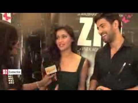 ZiD   Full Movie Review in Hindi   Mannara, Shraddha Das, Karanvir   New Bollywood Movies Review